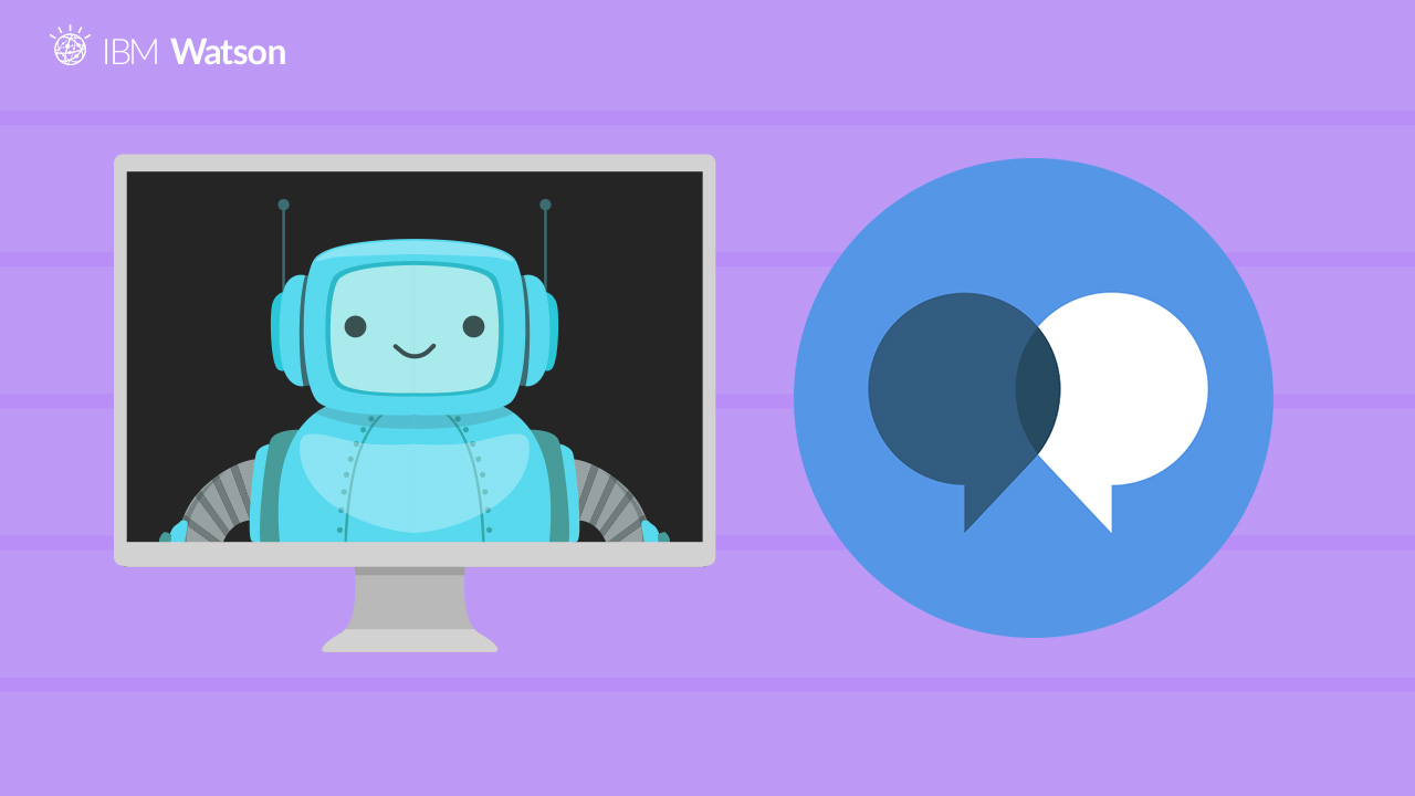 Build Your Own Chatbot CB0103EN