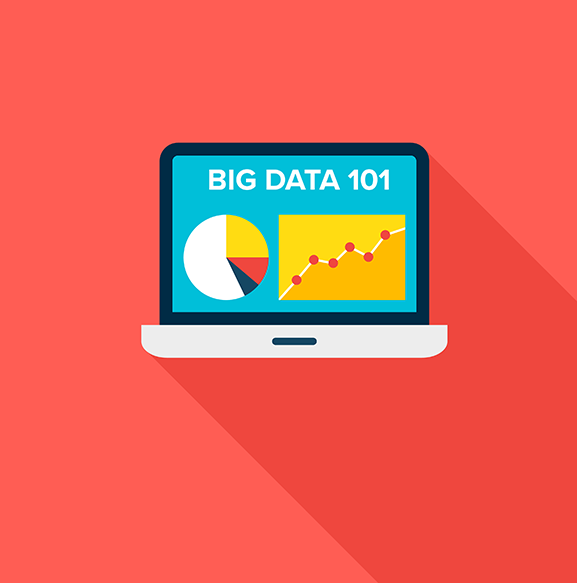 Big Data 101 BD0101UA